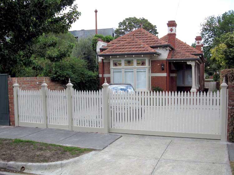 Automated Sliding Gates Gate Sliders Ripples Fencing Melbourne